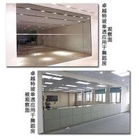 广州卓越特种玻璃单反玻璃