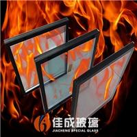 江苏佳成防火玻璃多少钱