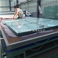 建筑夹胶玻璃设备