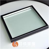 江蘇佳成中空玻璃供應價格