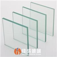 江苏佳成供应钢化玻璃