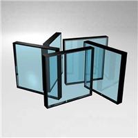 广州卓越特种玻璃电加热玻璃