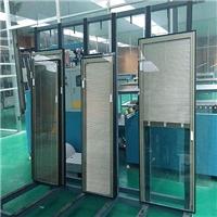 广州卓越特种玻璃电控箱玻璃钢百叶窗