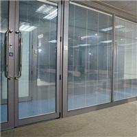 广州卓越特种玻璃磁控中空百叶玻璃