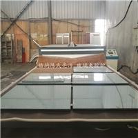 玻璃夹胶炉 雾化玻璃炉