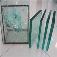 广州卓越特种玻璃夹胶防弹玻璃