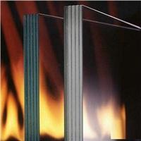广州卓越特种玻璃中空铯钾防火玻璃