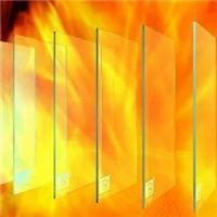 广州卓越特种玻璃夹层防火玻璃