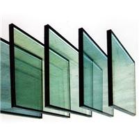 广州卓越特种玻璃中空防火玻璃