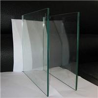 广州卓越特种玻璃单片防火玻璃
