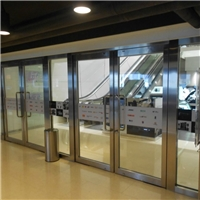 广州卓越特种玻璃复合防火玻璃