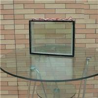广州卓越特种玻璃中空电加温防雾玻璃
