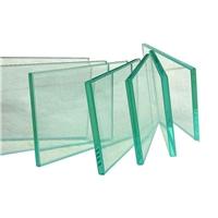广州卓越特种玻璃电加温防雾玻璃