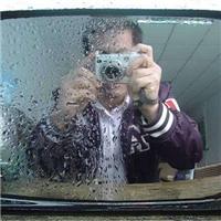 广州卓越特种玻璃电加热防雾玻璃