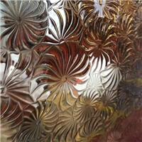 温州采购-弧形雕刻玻璃
