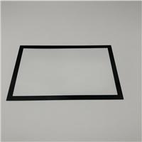 广东10.1寸显示屏玻璃厂家,0.7mm厚