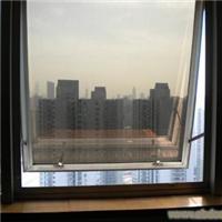 真空玻璃幕墙开窗