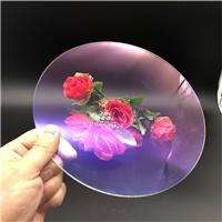订做高端AR钢化玻璃,4mmAR玻璃