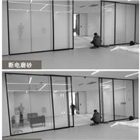10mm超白调光玻璃双钢化
