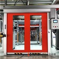 上海大众汽车里用的安全防护门