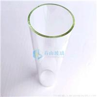 源厂直供高硼硅玻璃奶瓶玻璃防爆玻璃管