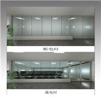 智能變色玻璃/廣州/霧化玻璃/調光玻璃