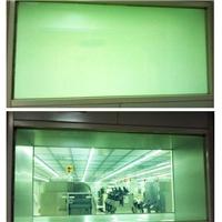 温控雾化玻璃调光玻璃