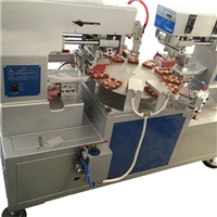 玻璃奶瓶丝印机移印机