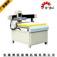 BR-全自动玻璃切割机
