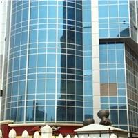 陕西钢化玻璃西安厂