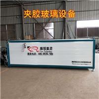 三层夹胶玻璃设备可定制夹胶炉  夹胶玻璃设备实力厂