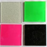 工厂供应优质水性自干玻璃漆高光泽磨砂可调色