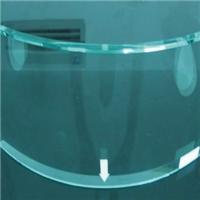 弧形玻璃窗_热弯玻璃价格