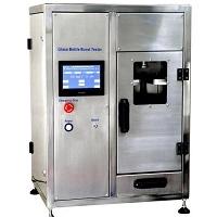 碳酸饮料瓶耐内压力测试仪