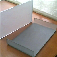 U型玻璃广州卓越特种玻璃