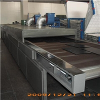 供應蘇州新型節能玻璃烘干機玻璃烘干線玻璃烘道