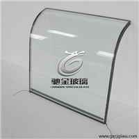 广东佛山电加热玻璃厂家