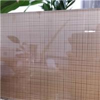 佛山供應夾棉麻絲玻璃玻聯玻璃