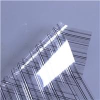 厂家直销大量现货夹丝玻璃膜可定制