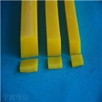 供应方型硅胶发泡密封条