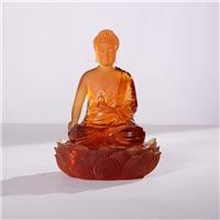 广州琉璃佛像工艺品厂家 佛教用品 西藏拉萨琉璃佛像