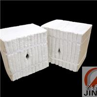 热解炉保温陶瓷纤维模块环保节能