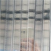 中空玻璃专用铝隔条