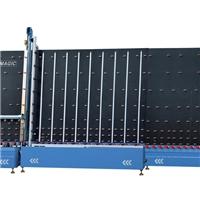 供应LBJ2000中空玻璃自动板外(板内)双功能合片生产线
