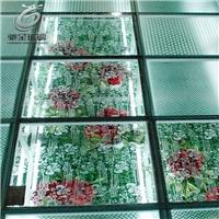 广东高强度防滑玻璃地砖加工厂