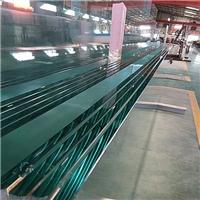 超长超大特种钢化玻璃/广州卓越