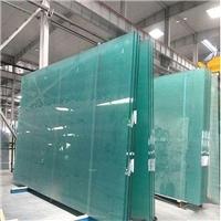 超大热弯玻璃特种玻璃/广州卓越