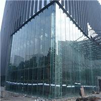 超长超大特种玻璃/广州卓越