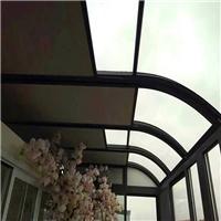天窗遥控百褶帘/广州卓越特种玻璃