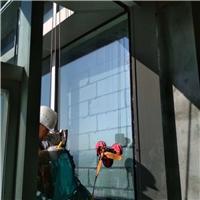 东莞东城区幕墙玻璃拆卸安装